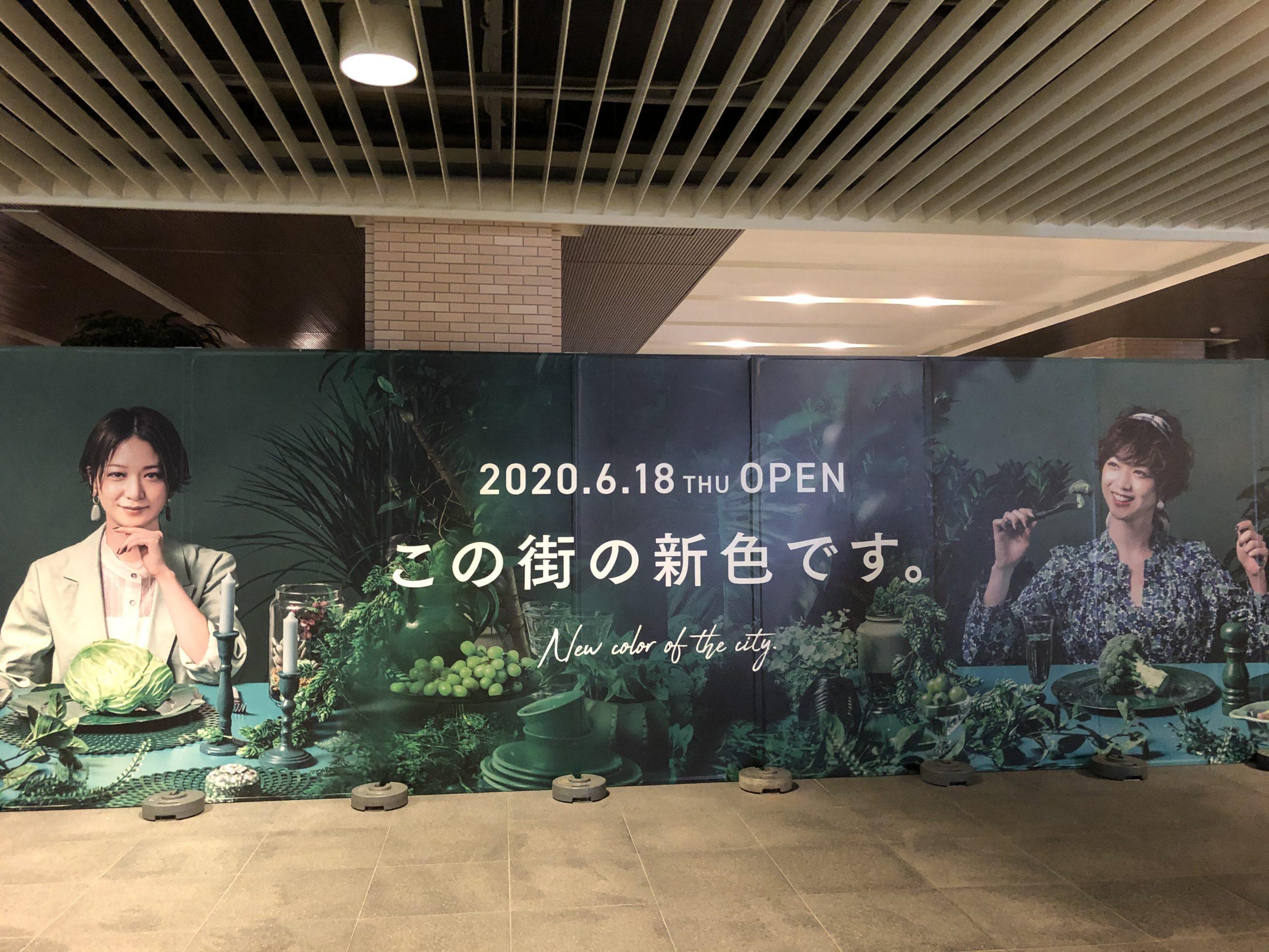 山本のハンバーグ 札幌miredo店 6月18日(木)オープン