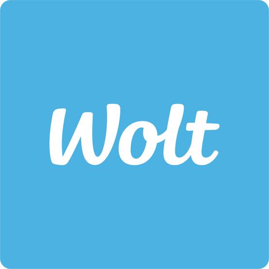 【一風堂】銀座店、Wolt始めました‼️